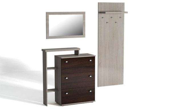 Garderoba KACPER